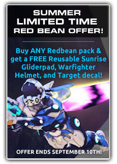 Summer Special Red Bean Bundle