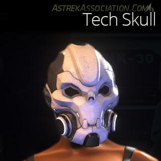 Tech Skull