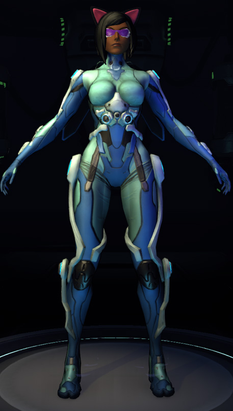 Warpaint: Iceman